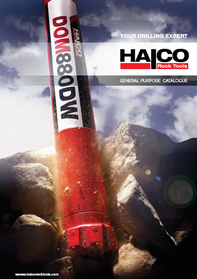 Halco General Purpose
